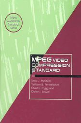 MPEG Video Compression Standard by Chad Fogg