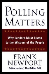 Polling Matters by Frank Newport