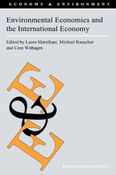 Environmental Economics and the International Economy by Laura Marsiliani