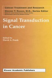 Signal Transduction in Cancer by David A. Frank