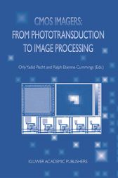CMOS Imagers by Orly Yadid-Pecht