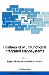 Frontiers of Multifunctional Integrated Nanosystems by Eugenia V. Buzaneva