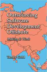 Outsourcing  Software Development Offshore by Tandy Gold