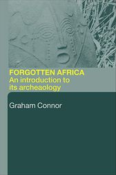 Forgotten Africa by Graham Connah