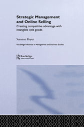 Strategic Management and Online Selling by Susanne Royer