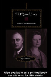 FDR and Lucy by Resa Willis