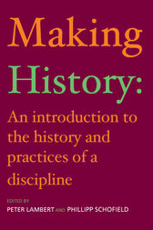 Making History by Peter Lambert