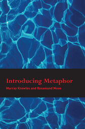 Introducing Metaphor by Murray Knowles