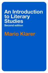 Introduction to Literary Studies by Mario Klarer