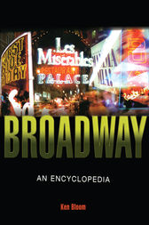 Broadway by Ken Bloom