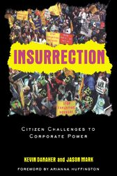 Insurrection by Kevin Danaher