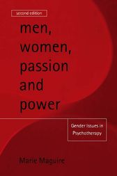 Men, Women, Passion and Power by Marie Maguire