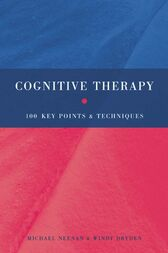 Cognitive Therapy by Michael Neenan