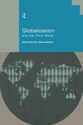Globalisation and the Third World by Ray Kiely