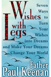 Wishes with Legs by Paul Keenan