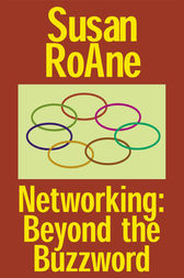 Networking by Susan RoAne
