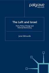 The Left and Israel by June Edmunds