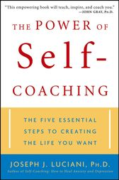 The Power of Self-Coaching by Joseph J. Luciani