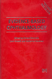 Evidence-Based Ophthalmology by Richard Wormald