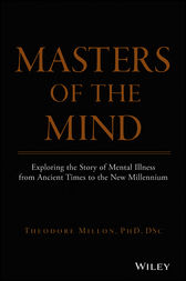 Masters of the Mind by Theodore Millon