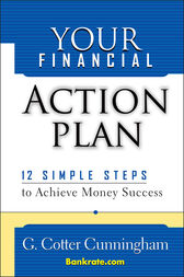 Your Financial Action Plan by G. Cotter Cunningham