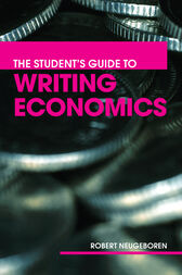 The Student's Guide to Writing Economics by Robert H. Neugeboren