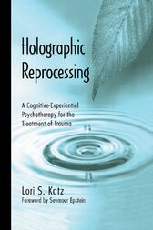 Holographic Reprocessing by Lori S. Katz