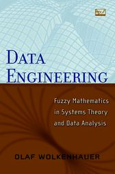 Data Engineering by Olaf Wolkenhauer
