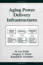 Aging Power Delivery Infrastructures by Randall R. Schrieber