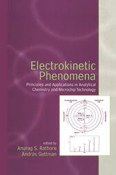 Electrokinetic Phenomena by Anurag Rathore