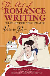 Art of Romance Writing by Valerie Parv