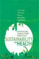 Sustainability and Health by Valerie Brown
