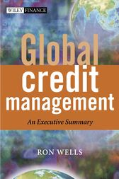 Global Credit Management by Ron Wells