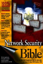 Network Security Bible by Eric Cole