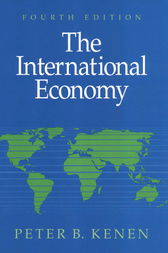 The International Economy by Peter B. Kenen