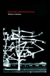 Genocide in International Law by William A. Schabas