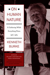 On Human Nature by Kenneth Burke