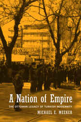 A Nation of Empire by Michael Meeker