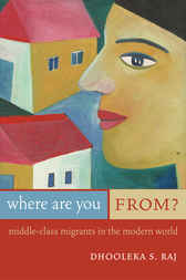 Where Are You From? by Dhooleka Sarhadi Raj