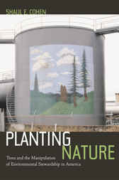 Planting Nature by Shaul E. Cohen