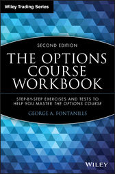 The Options Course Workbook by George A. Fontanills
