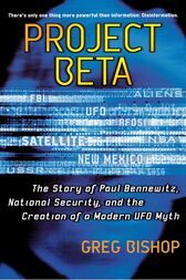 Project Beta by Greg Bishop