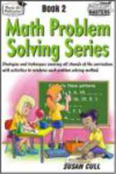 Problem Solving Series Book 2 by Susan Cull