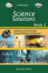Science Solutions Book 2 by Sandy Tasker