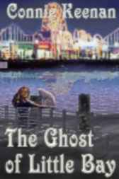 The Ghost of Little Bay by Connie Keenan