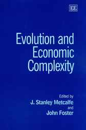 Evolution and Economic Complexity by J.S. Metcalfe