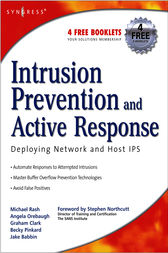 Intrusion Prevention and Active Response by Michael Rash