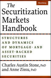 The Securitization Markets Handbook by Charles Austin Stone