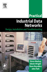 Practical Industrial Data Networks by Steve Mackay