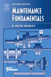 Maintenance Fundamentals by R. Keith Mobley